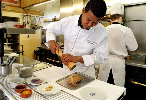cuisine des chefs restaurant gastronomique au coeur du ch 226 teau