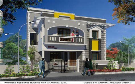chennai modern house plan with front elevation home elevation designs in tamilnadu myfavoriteheadache