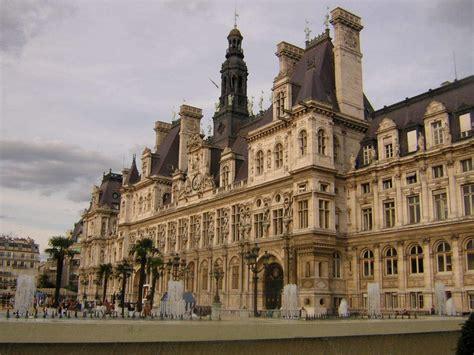 famous french architects paris france tourist maker