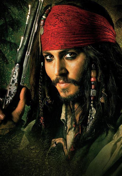 johnny depp as captain jack sparrow my fave potc photos pirates of the caribbean photo
