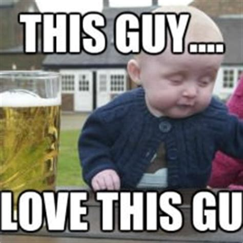 Drunk Toddler Meme - drunk baby image gallery know your meme
