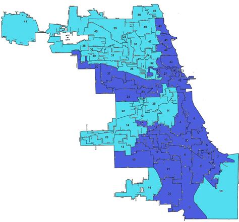 chicago ward map 2016 so here s what happened in chicago