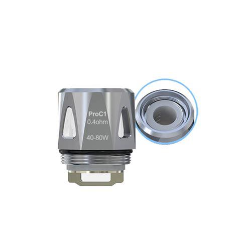 Joyetech Proc3 0 2ohm Dl Atomizer Replacement Spare Parts joyetech procore motor atomizer 2 0 4 5ml