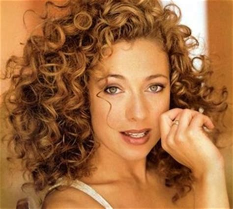 talked me into a perm private practice exclusive er s alex kingston as