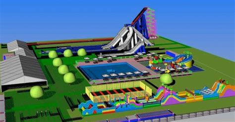 theme park perth perth planning for a pop up water park this summer pilerats