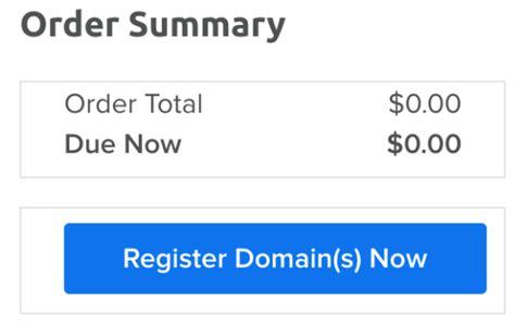 renew  domain registration dreamhost