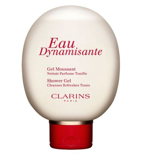 clarins eau dynamisante mousse searching for products in bath shower page 1 goldens pharmacy