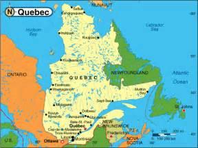 map de canada en francais the difference between and metropolitan