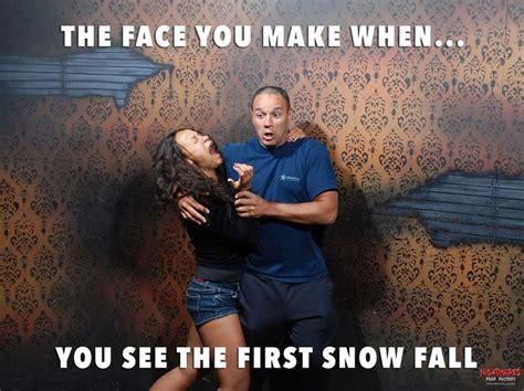 Haunted House Meme - oh the horror www nightmaresfearfactory com nff