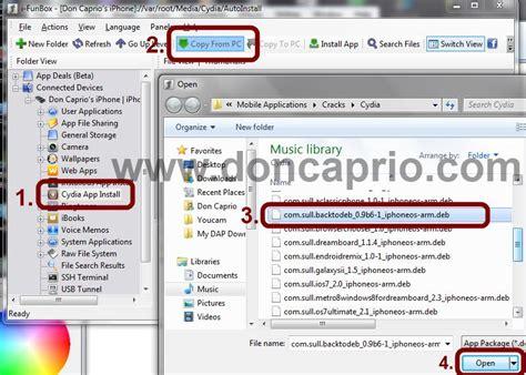 deb file installer application neonventures