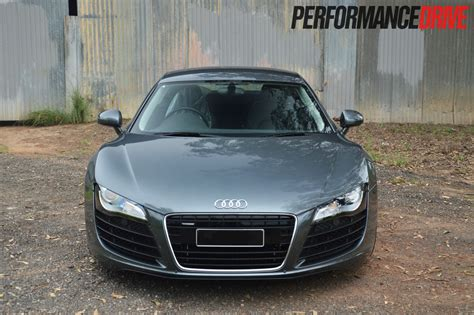 Twin Turbo V8 Audi by Video Ramspeed Audi R8 V8 With Heffner Twin Turbo Kit