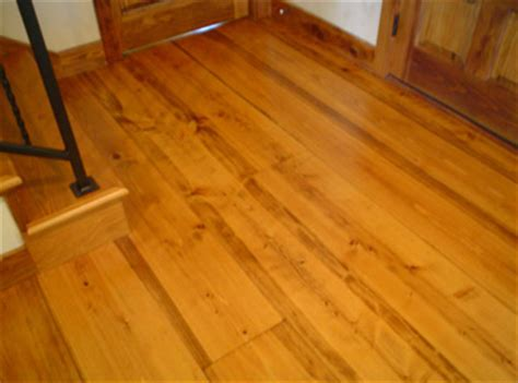 our wood types old texas floors inc