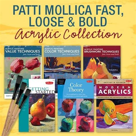 how to paint fast and bold simple techniques for expressive painting books 17 best images about patti mollica on glass