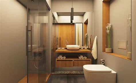 arredo bagno con doccia idee per bagni con doccia