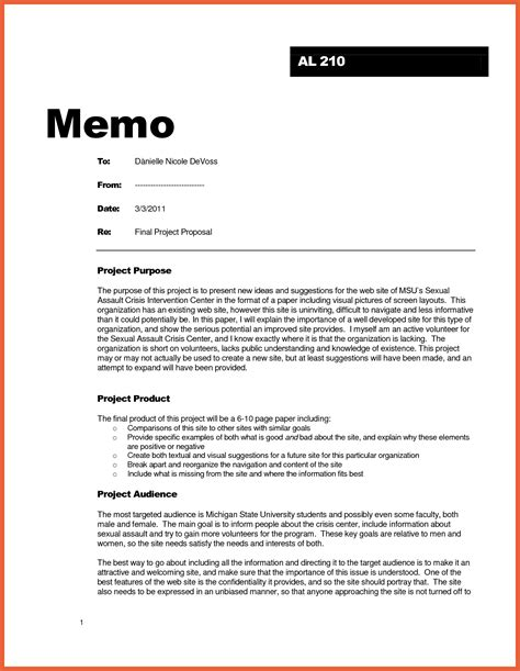 office memo template memo exle memo exle