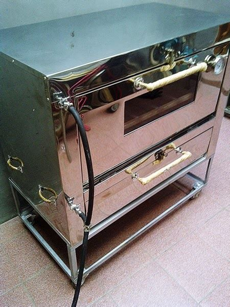 Oven Gas Bahan Galvalum harga oven roti harga oven gas harga oven roti harga oven kue