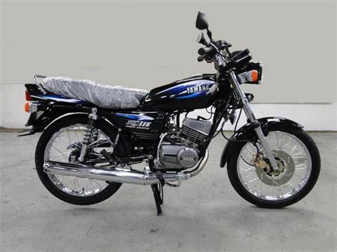 Motor Rxs Special yamaha rx 115