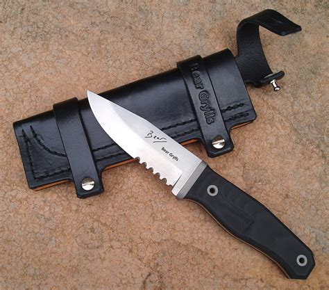 grills knife out rambo grylls has a knife now the knife