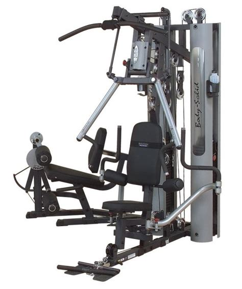 solid home reviews home strength equipment