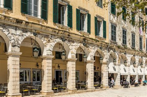 liston flat updated 2019 2 bedroom apartment in corfu town with air conditioning and central