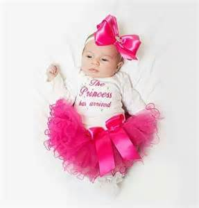 Newborn baby girl outfits the princess and infant tutu on pinterest