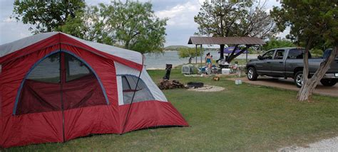 possum kingdom state park parks wildlife department