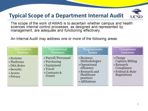 what to expect in an internal audit or investigation ppt