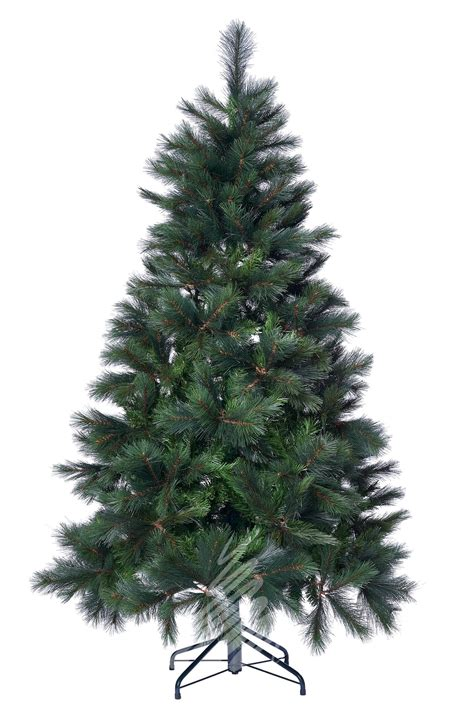 7ft artificial christmas tree washington fir uniquely