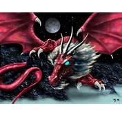 Mythical Creatures Dragons  Description History Sightings And