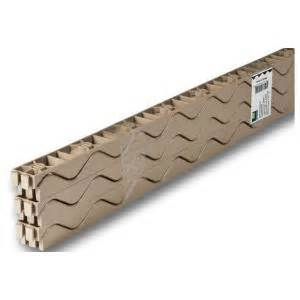Corrugated Roofing Closure Strips