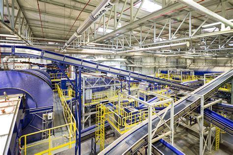 design management ljubljana upgraded waste management facilities for central slovenia