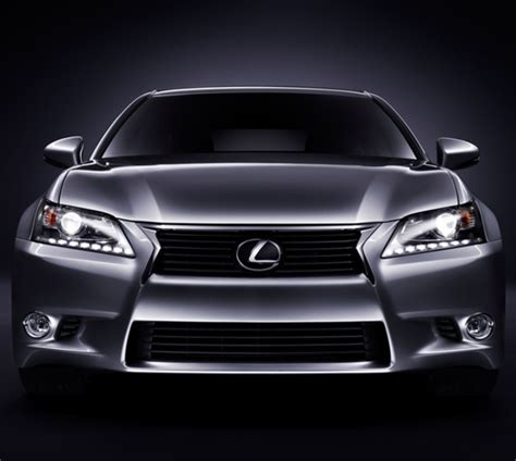 lexus gs performance lexus gs 350 performance sedan officially unveiled