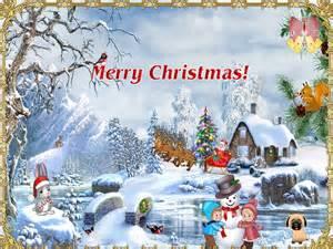 Christmas screensaver christmas suite