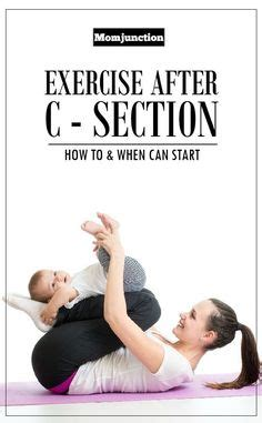 physical activity after c section exclusive physiotherapy guide for physiotherapists