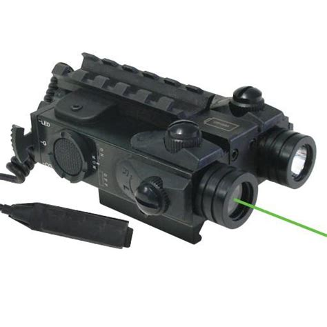 tac light laser combo buy xlg green tactical rifle laser xts laser with