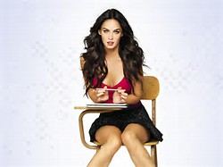 Megan fox HD Wallpapers ~ WALL PC