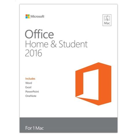 Office Home Student For Mac microsoft office for mac home and student 2016 mrhightech net