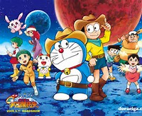 Doraemon Cartoon Movie