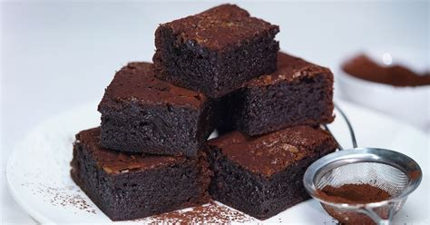 best chocolate brownies chocolate brownies
