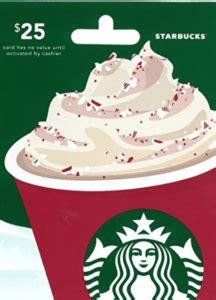 Starbucks Virtual Gift Card - the virtual savvy