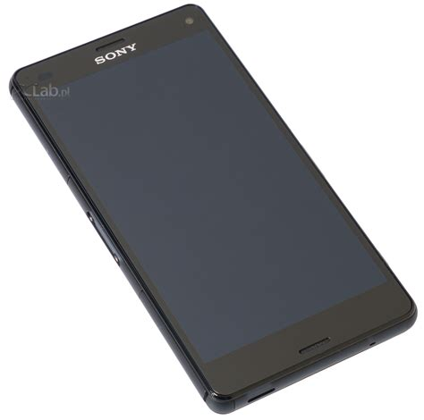 Backdoor Sony Xperia Z3 Mini Compact sony xperia z3 compact pclab pl