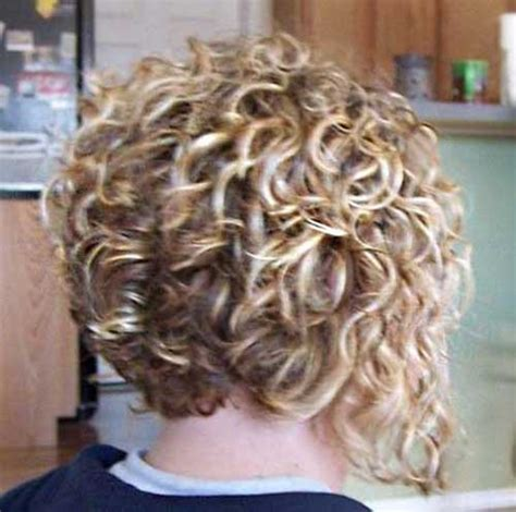 curly inverted bob haircut pictures short natural curly hairstyles the best short hairstyles
