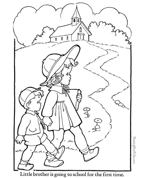 free coloring pages autumn fall free coloring picture 013