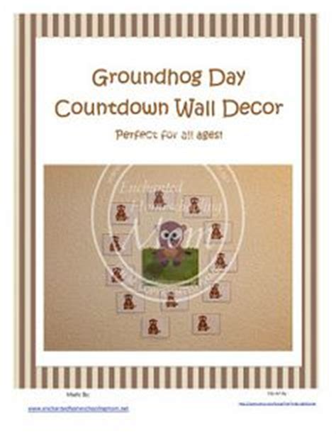 groundhog day countdown 1000 images about theme groundhog s day on