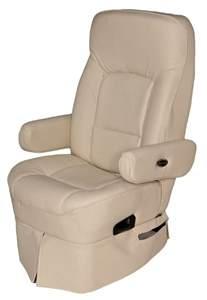 Seat Covers For Rv Captains Chairs Flexsteel Bracken 597 Busr Captains Chair Glastop Inc