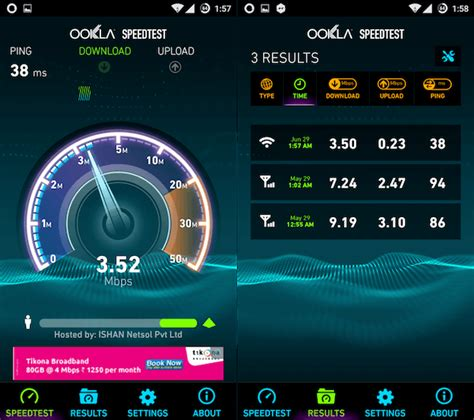speed test wifi the best android apps for those using wi fi
