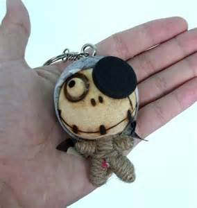 Nola Voodoo Handmade String Dolls - 1000 images about voodoo dolls real and on