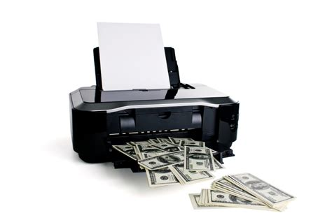How To Make Printer Paper Feel Like Money - geld printen met mijn inkjet printer kan dat inktweb