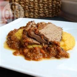 come si cucina il brasato di manzo brasato di manzo al barolo tutte le ricette allrecipes