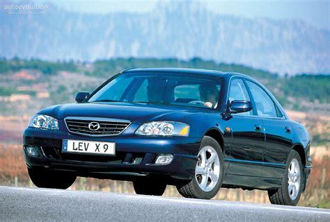 mazda xedos mazda xedos 9 specs 2001 2002 autoevolution